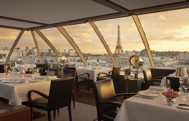 фото отеля Hotel The Peninsula Paris изображение №21