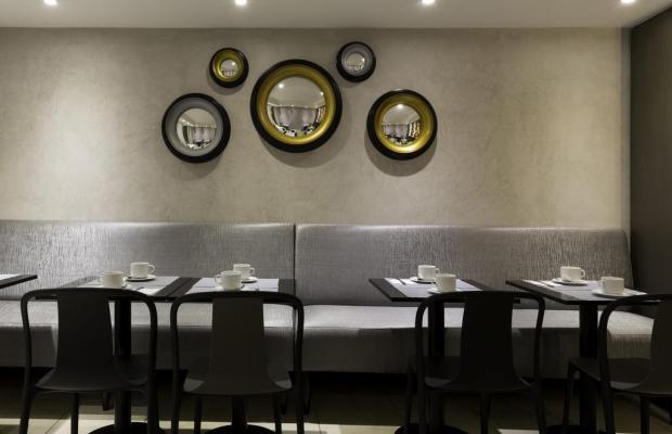 фотографии отеля Best Western Paris Italie (ex. Best Western Hotel Weha) изображение №31