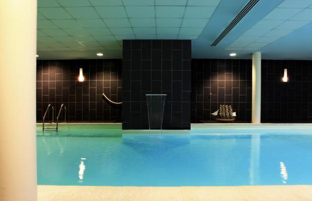 фото отеля Best Western Amiral Hotel изображение №37
