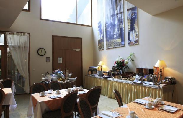 фото отеля Best Western Amiral Hotel изображение №33