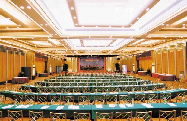фото отеля Yihe Palace Hotel изображение №17