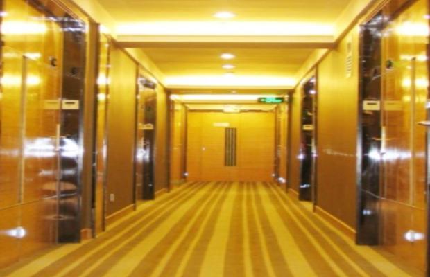 фотографии Yihe Palace Hotel изображение №12