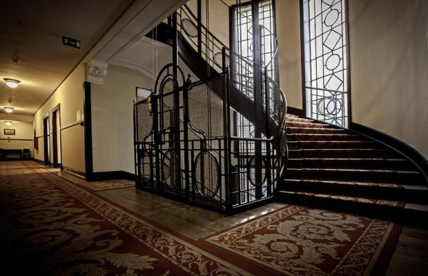 фото Curia Palace Hotel Spa & Golf изображение №30