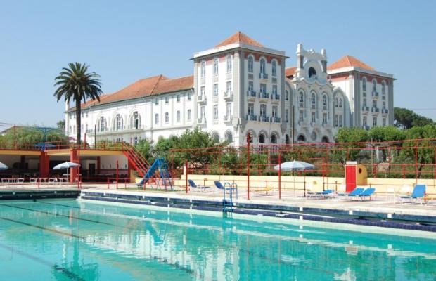 фотографии отеля Curia Palace Hotel Spa & Golf изображение №7