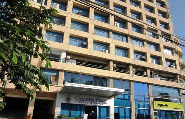 фотографии Golden Peak Hotel & Suites изображение №4