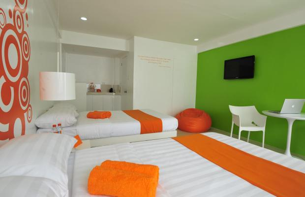 фотографии отеля Islands Stay Hotels Uptown изображение №3