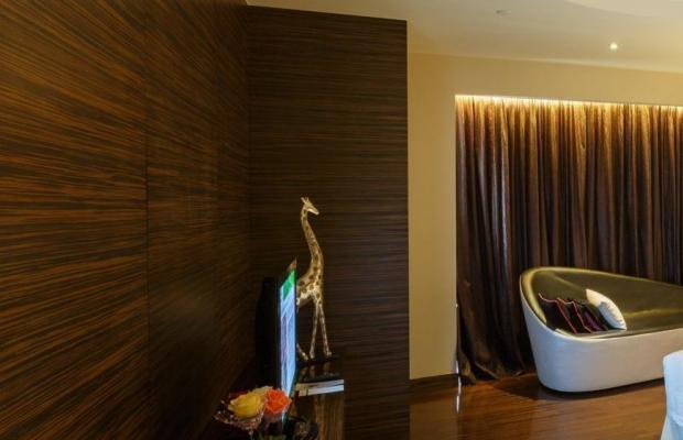 фото отеля Holiday Inn Shanghai Hongqiao West изображение №25