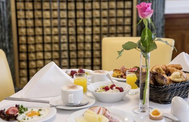 фотографии Austria Trend Hotel Astoria изображение №40