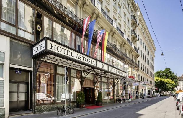 фотографии Austria Trend Hotel Astoria изображение №12