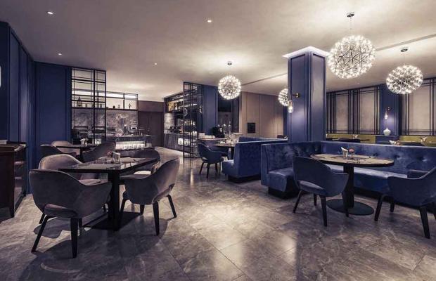 фото отеля Mercure Shanghai Royalton (ex. Royalton Hotel Shanghai) изображение №5