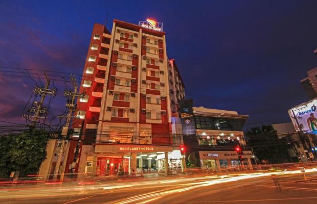 фотографии отеля Red Planet Cebu (ех. Tune Hotel) изображение №15
