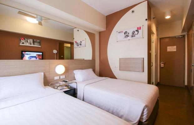 фотографии отеля Red Planet Cebu (ех. Tune Hotel) изображение №11