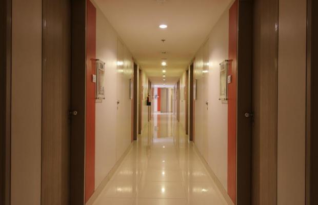 фотографии Red Planet Cebu (ех. Tune Hotel) изображение №8