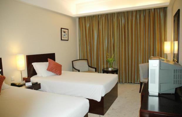 фотографии Ruitai Hongqiao Hotel Shanghai изображение №24