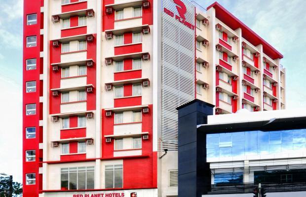 фото отеля Red Planet Cebu (ех. Tune Hotel) изображение №1