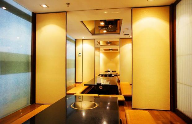 фото отеля Ruitai Hongqiao Hotel Shanghai изображение №5