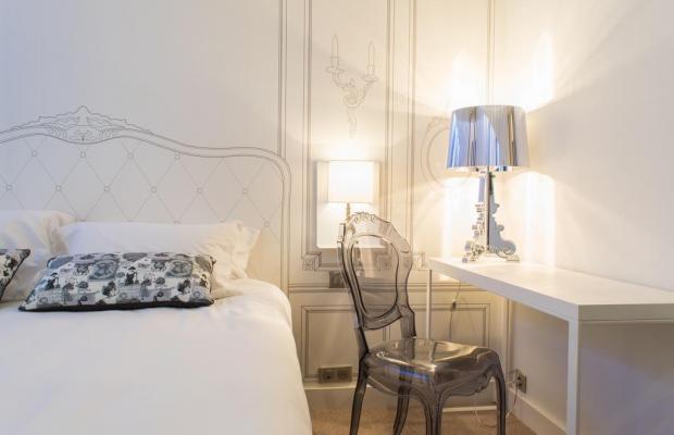 фото Hotel Paris Vaugirard (ex. Terminus Vaugirard) изображение №38