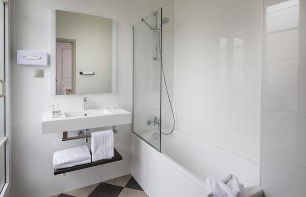 фотографии Hotel Paris Vaugirard (ex. Terminus Vaugirard) изображение №28