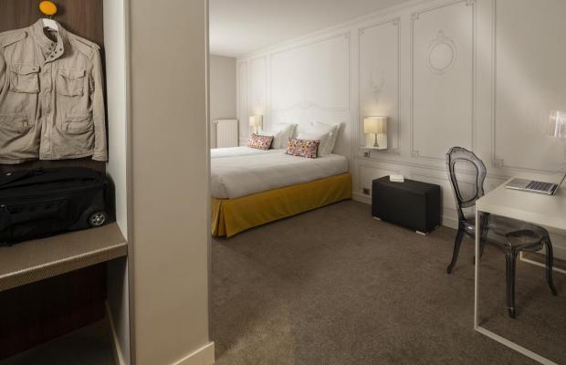 фото отеля Hotel Paris Vaugirard (ex. Terminus Vaugirard) изображение №25