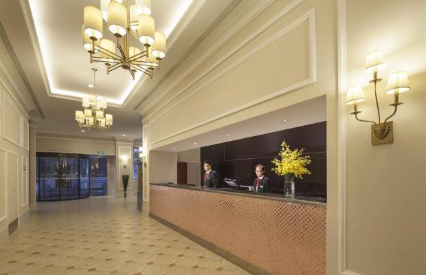 фото отеля Green Court Serviced Apartment (ех. Citadines Jinqiao Shanghai) изображение №21