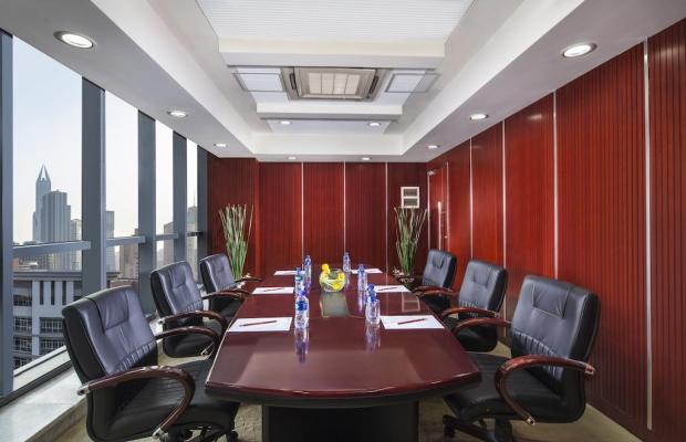 фото отеля Green Court Serviced Apartment (ех. Citadines Jinqiao Shanghai) изображение №9