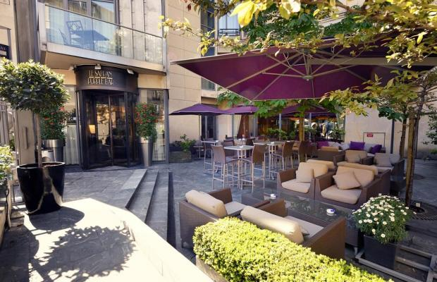 фото отеля L'Hotel du Collectionneur Arc de Triomphe изображение №33