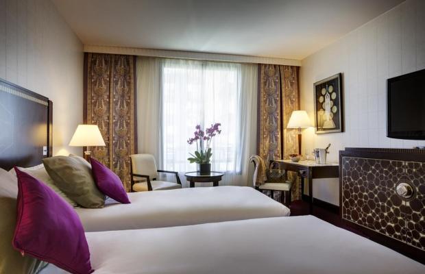 фотографии L'Hotel du Collectionneur Arc de Triomphe изображение №12
