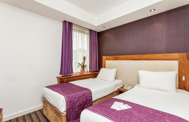 фотографии The Ambassadors Hotel изображение №36