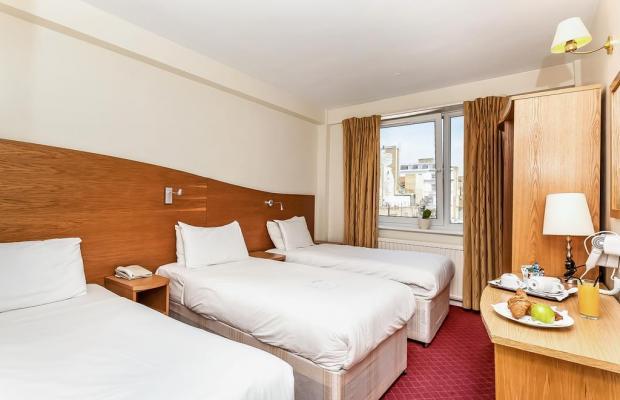 фото The Ambassadors Hotel изображение №30
