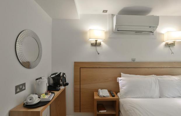 фото отеля The Ambassadors Hotel изображение №9