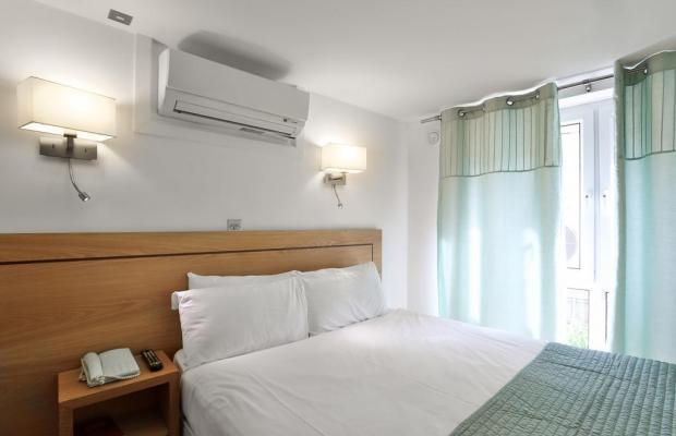 фотографии отеля The Ambassadors Hotel изображение №7