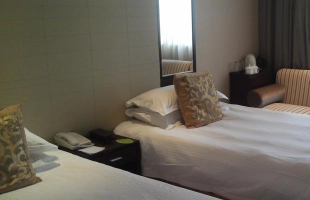фото Oriental Bund Hotel Shanghai изображение №26