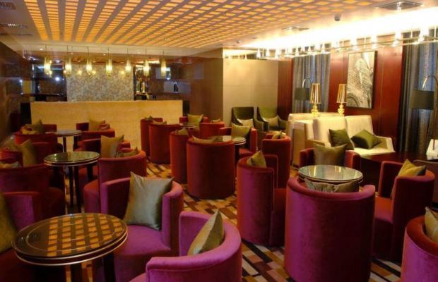 фото отеля Oriental Bund Hotel Shanghai изображение №9