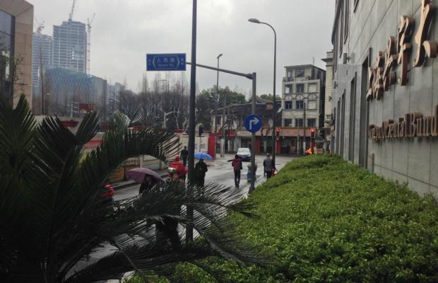 фотографии отеля Oriental Bund Hotel Shanghai изображение №3