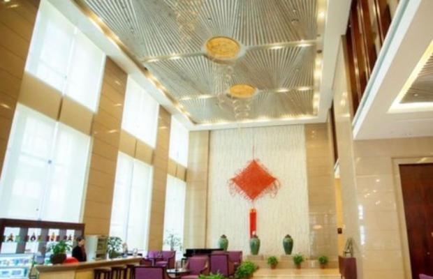 фото Days Hotel Honglou Shanghai изображение №6