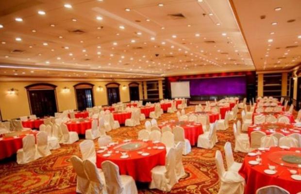фотографии отеля Days Hotel Honglou Shanghai изображение №3