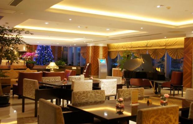 фотографии отеля Kingswell Hotel Tongji (ех. Days Hotel Tongji) изображение №27
