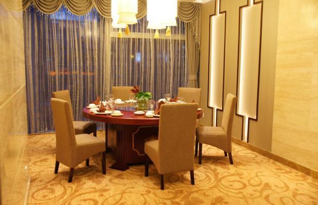 фото Kingswell Hotel Tongji (ех. Days Hotel Tongji) изображение №6