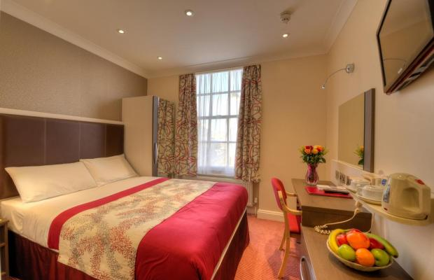 фото отеля Comfort Inn Buckingham Palace Road изображение №21