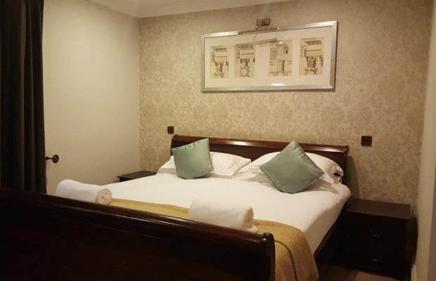 фотографии отеля Commodore изображение №19