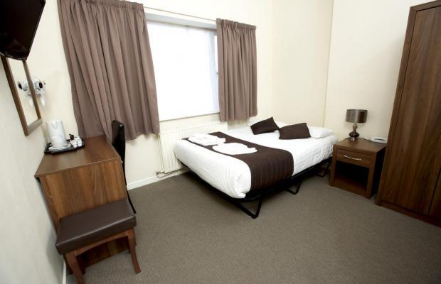 фотографии King Solomon Hotel изображение №8