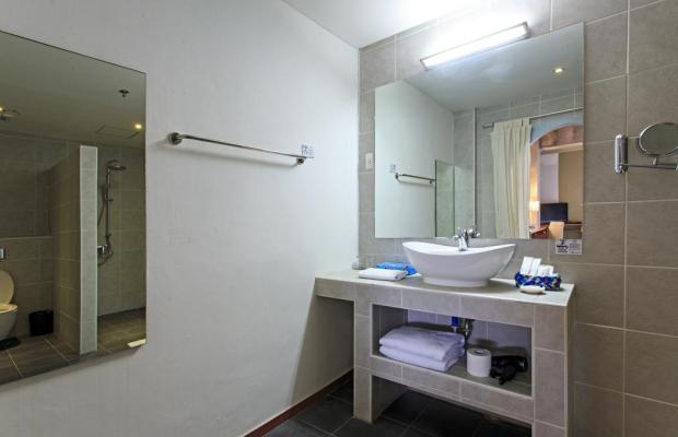 фотографии отеля The Henry Hotel изображение №27