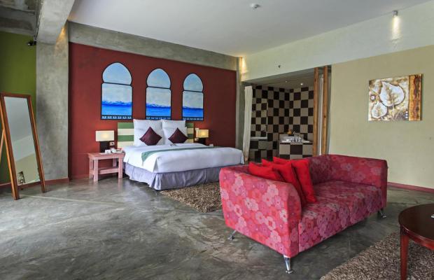 фотографии отеля The Henry Hotel изображение №3