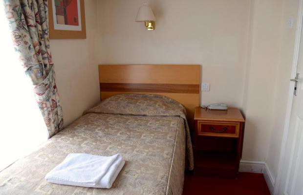 фотографии отеля Pembridge Palace изображение №23