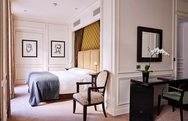 фотографии отеля La Tremoille изображение №31