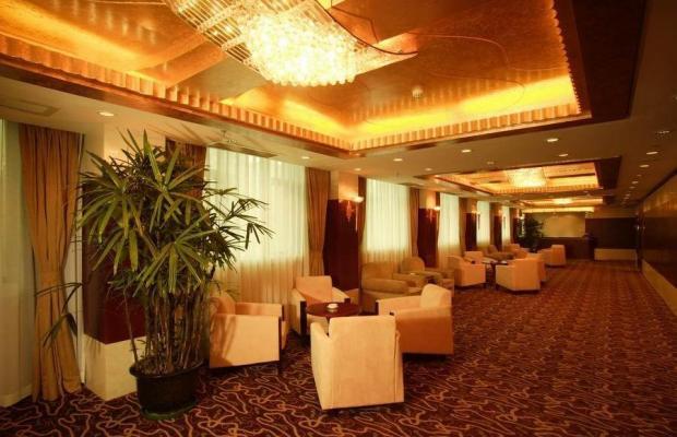 фотографии отеля Shanghai Jinrong International изображение №11