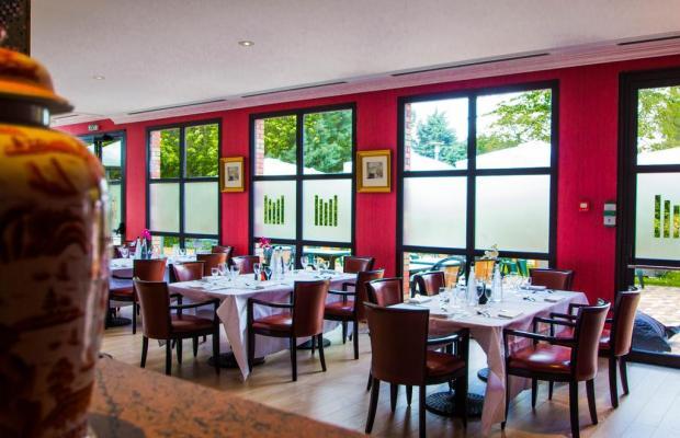 фото отеля Millennium Paris Charles de Gaulle изображение №25