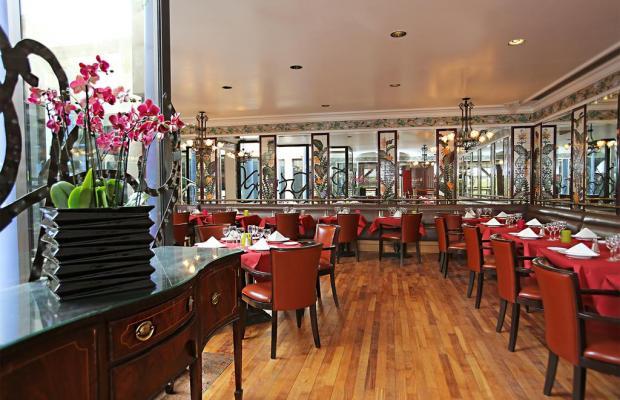 фото отеля Millennium Paris Charles de Gaulle изображение №17