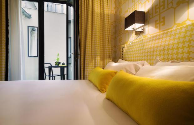 фото отеля Monceau Elysees изображение №5