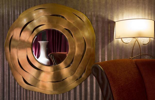 фото отеля Mondial изображение №13